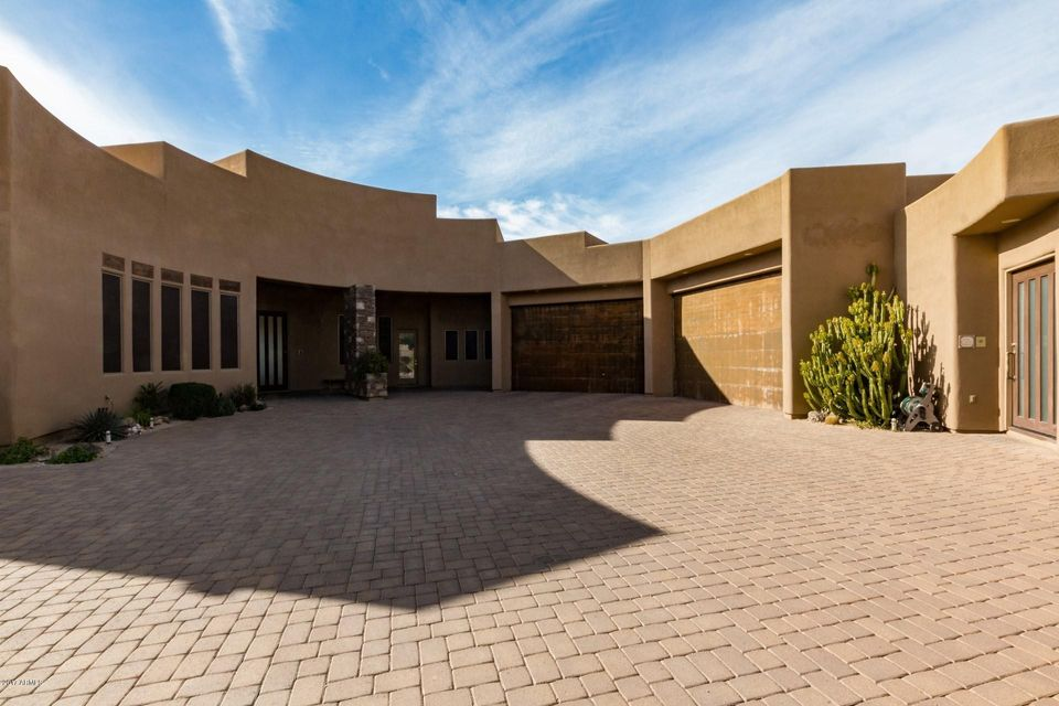 8227 E GRANITE PASS Road, Scottsdale AZ 85266