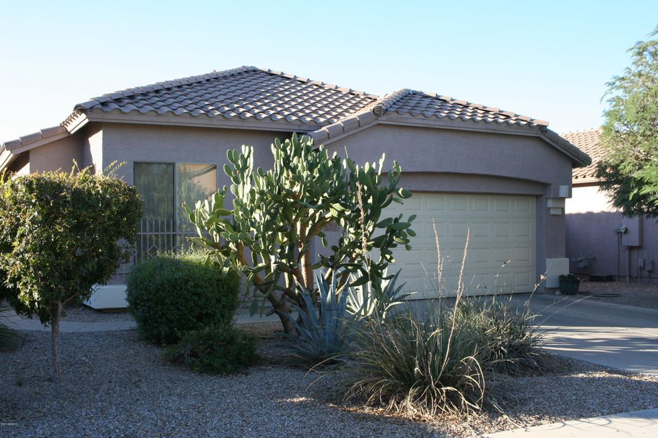 Photo of 9415 W ROSS Avenue, Peoria, AZ 85382
