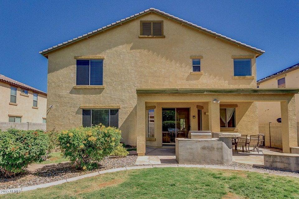 15731 W SIERRA Street Surprise, AZ 85379 - MLS #: 5611324