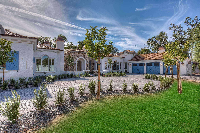 MLS 5687769 4445 E EXETER Boulevard, Phoenix, AZ 85018 Phoenix AZ Newly Built