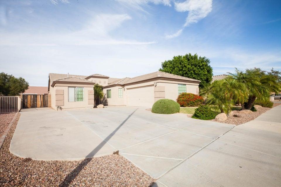 MLS 5687859 16414 W SANDRA Lane, Surprise, AZ 85388 Surprise AZ Northwest Ranch