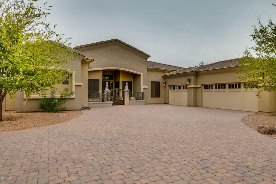 28934 N 156TH Avenue Surprise, AZ 85387 - MLS #: 5687831