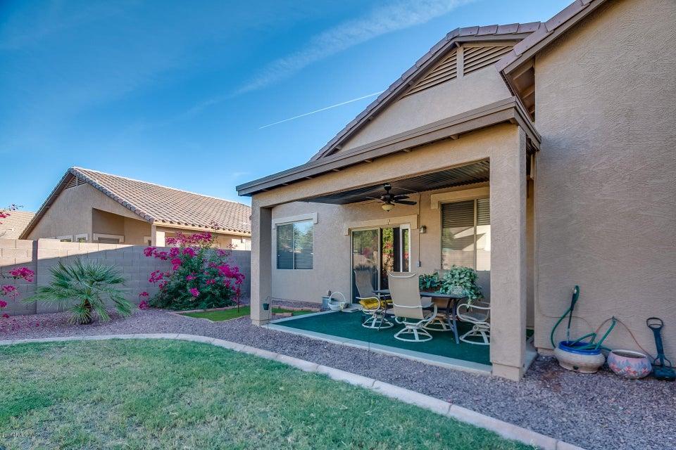 4380 E AUGUSTA Avenue Chandler, AZ 85249 - MLS #: 5688115