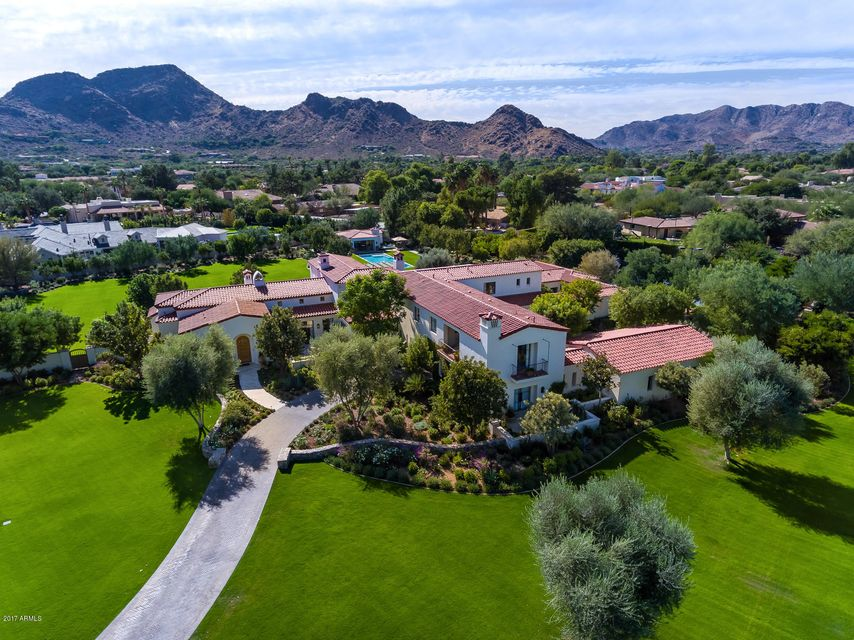 Photo of 8524 N Morning Glory Road, Paradise Valley, AZ 85253