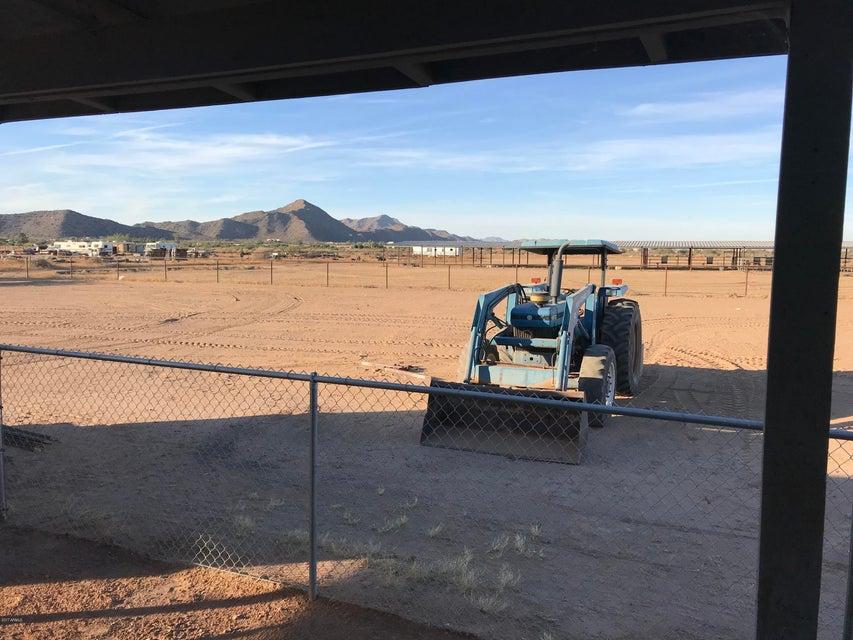MLS 5687821 6582 W WARREN Drive, Casa Grande, AZ Casa Grande AZ Equestrian