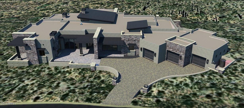 41764 N 99TH Way, Scottsdale AZ 85262