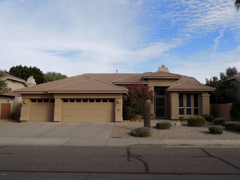 Photo of 22015 N 65TH Avenue, Glendale, AZ 85310
