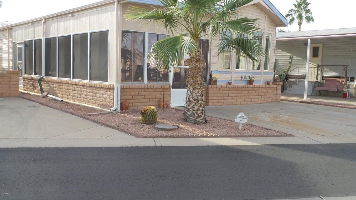Photo of 2920 S CREE Drive, Apache Junction, AZ 85119
