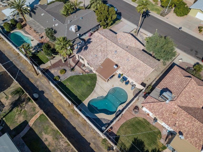6419 E CAMBRIDGE Avenue Scottsdale, AZ 85257 - MLS #: 5674624