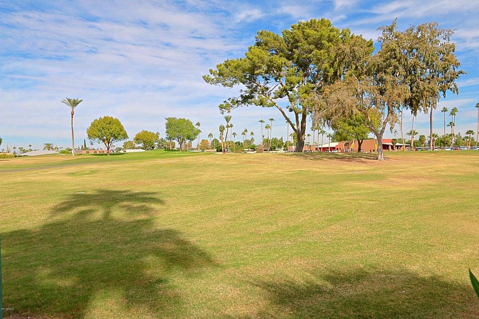 MLS 5688029 10714 W WEDGEWOOD Drive, Sun City, AZ 85351 Sun City AZ Tennis Court