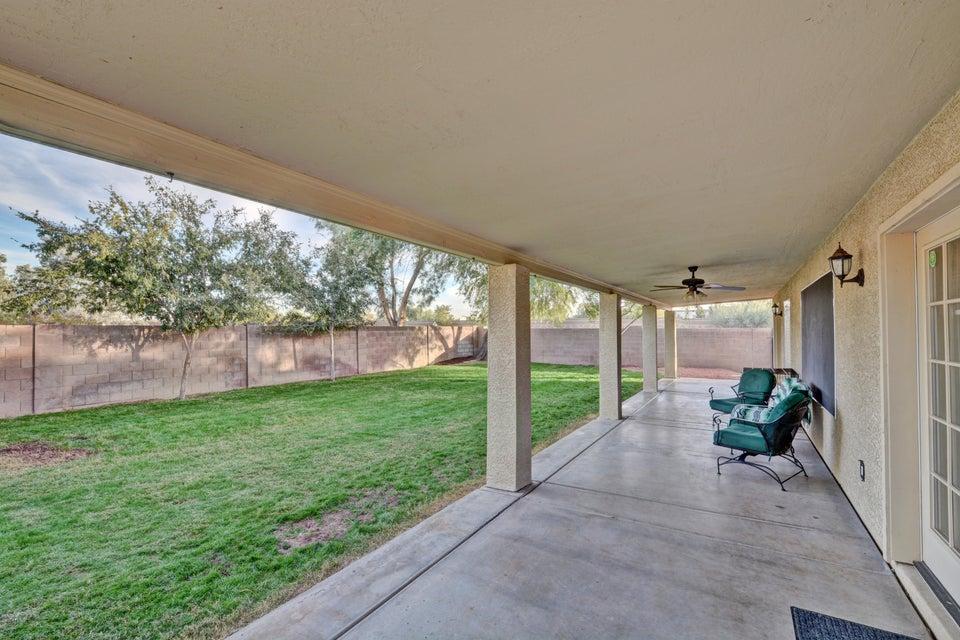 20211 N 61ST Avenue Glendale, AZ 85308 - MLS #: 5688246