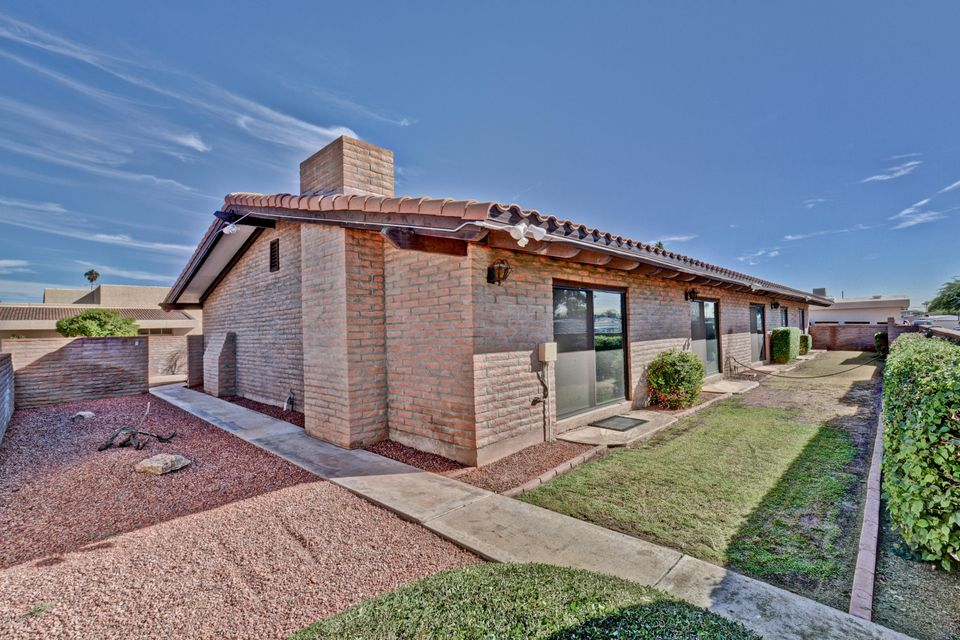 10421 W COGGINS Drive Sun City, AZ 85351 - MLS #: 5688075