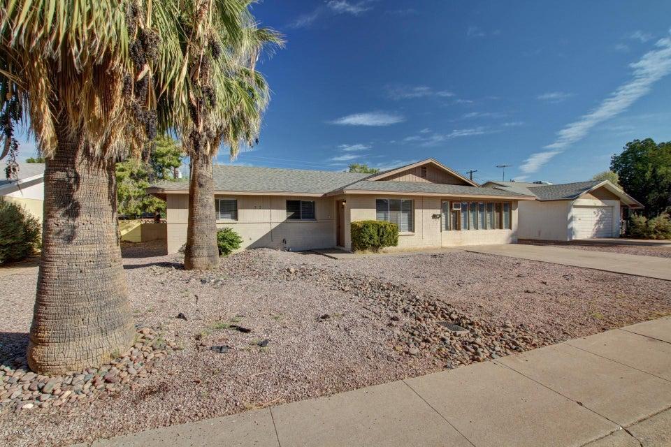 Photo of 32 W FAIRMONT Drive, Tempe, AZ 85282