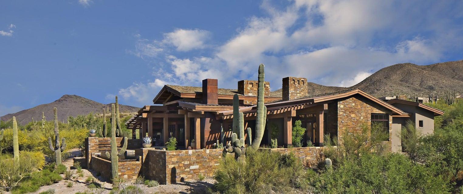 41865 N 103RD Way, Desert Mountain, Arizona