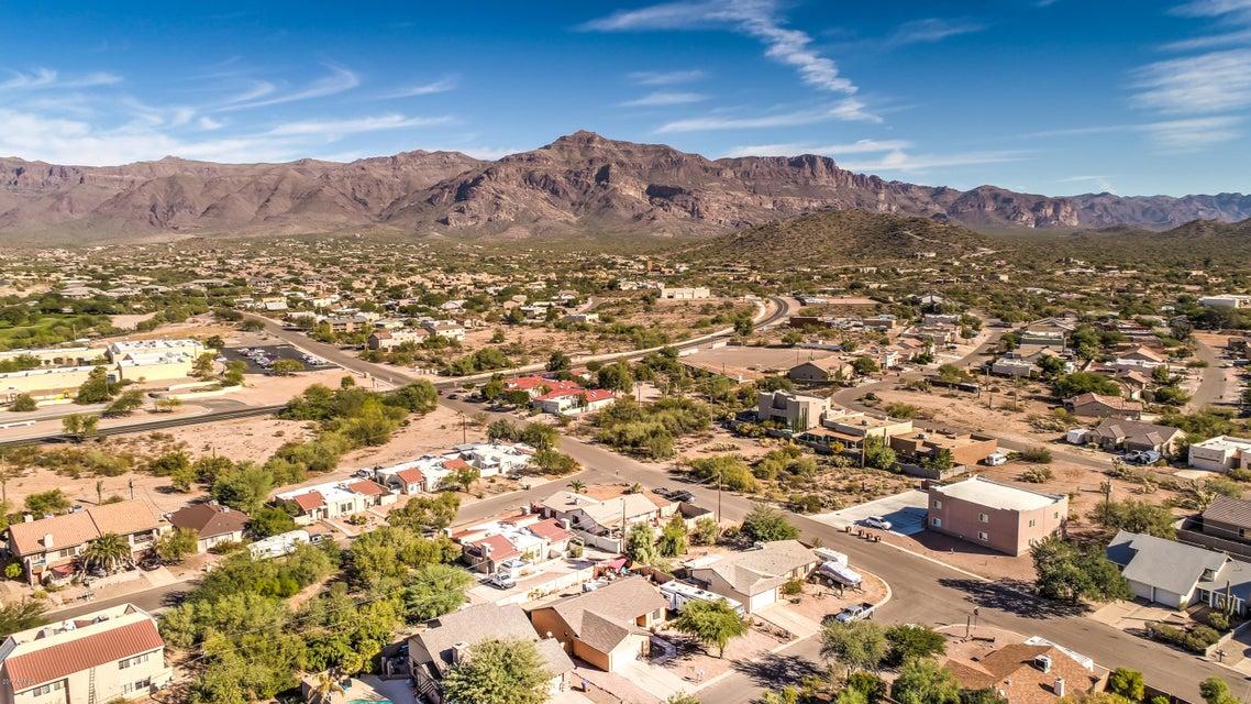 MLS 5688521 9988 E FORTUNA Avenue, Gold Canyon, AZ Gold Canyon AZ Private Pool