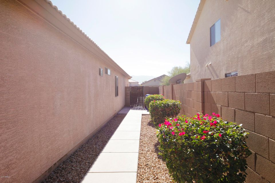 MLS 5688097 2410 W DARREL Road, Phoenix, AZ 85041 Phoenix AZ Copper Creek