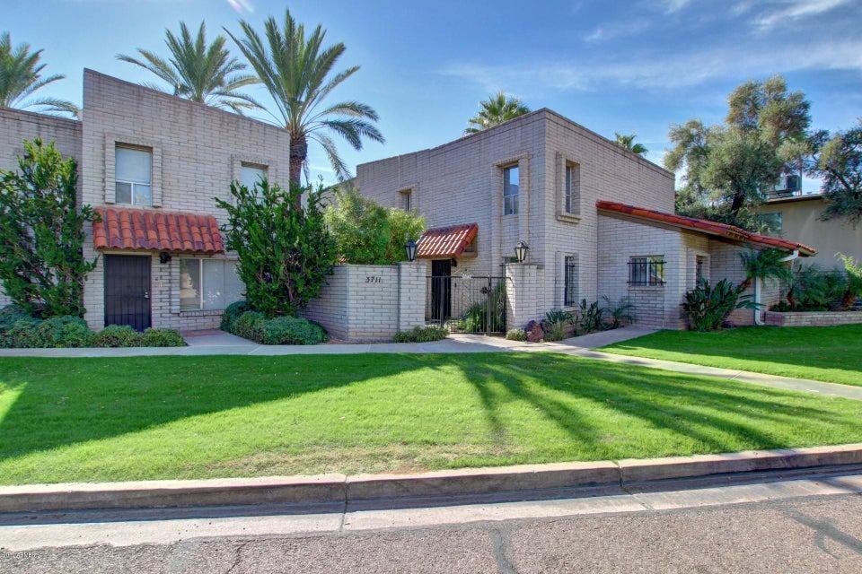 Photo of 3711 E MONTEROSA Street #3, Phoenix, AZ 85018