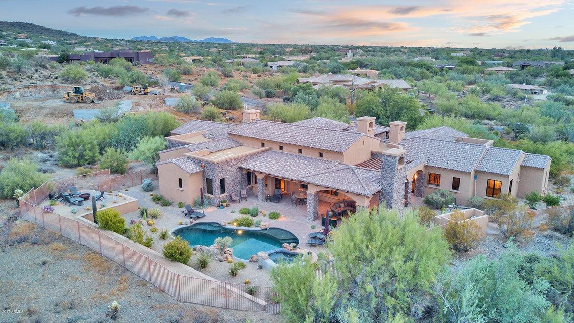 MLS 5688235 5532 E Canyon Ridge North Drive, Cave Creek, AZ 85331 Cave Creek AZ Canyon Ridge Estates