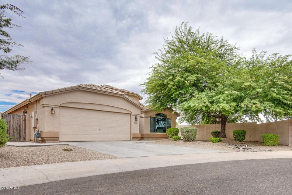 Photo of 6010 S AGATE Place, Chandler, AZ 85249