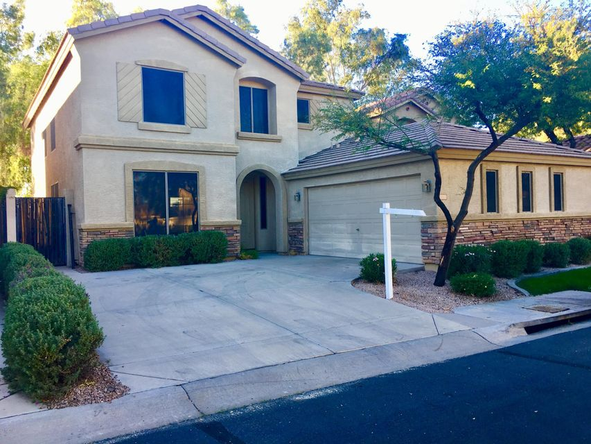 1130 N APOLLO Drive Chandler, AZ 85224 - MLS #: 5645238