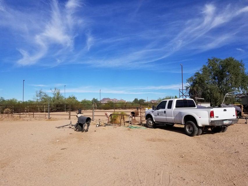 2110 E GREASEWOOD Street Apache Junction, AZ 85119 - MLS #: 5684190
