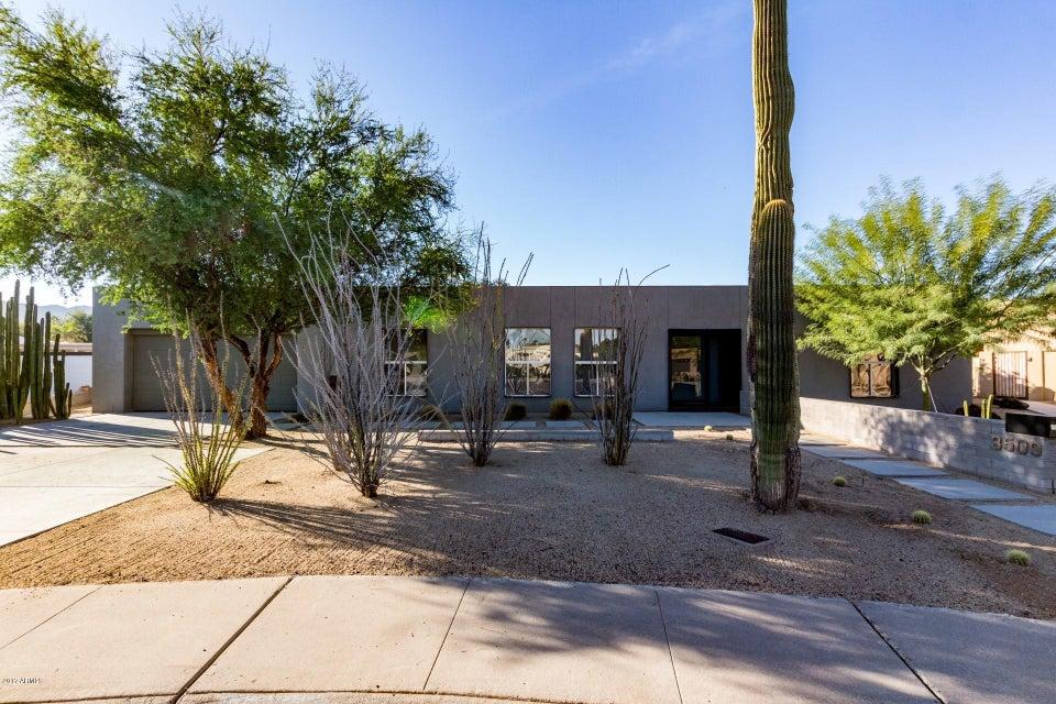 3509 E CANNON Drive Phoenix, AZ 85028 - MLS #: 5673989