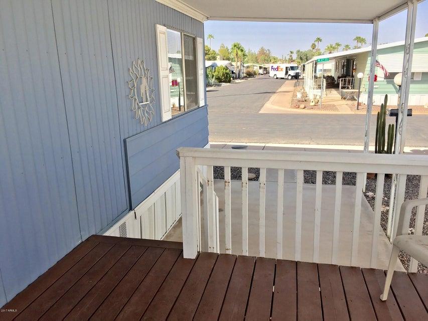 MLS 5668139 8780 E Mckellips Road Unit 242, Scottsdale, AZ 85257 Scottsdale AZ Health Facility