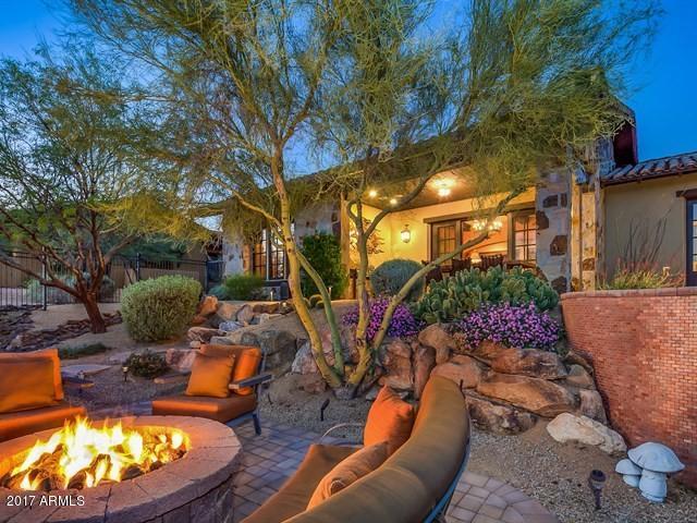 MLS 5671171 36639 N 105th Way, Scottsdale, AZ 85262 Scottsdale AZ Mirabel