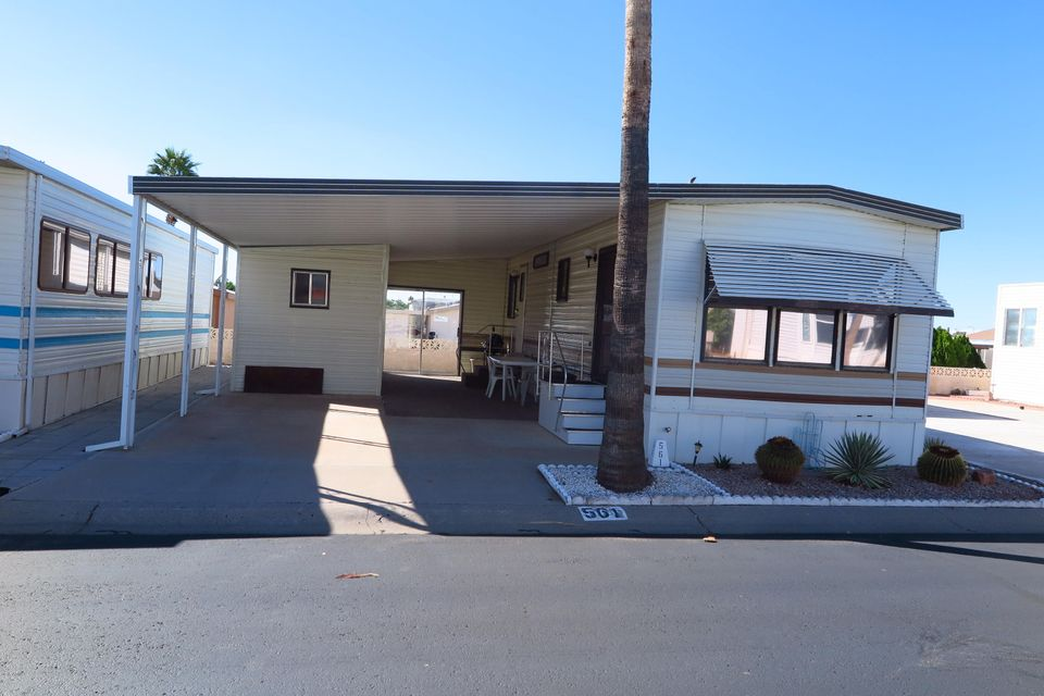 Photo of 3710 S Goldfield Road #561, Apache Junction, AZ 85119