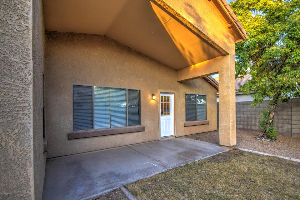 MLS 5689177 11171 W CHASE Drive, Avondale, AZ 85323 Avondale AZ Durango Park