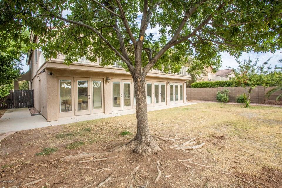 1381 E WINDSOR Drive Gilbert, AZ 85296 - MLS #: 5686971