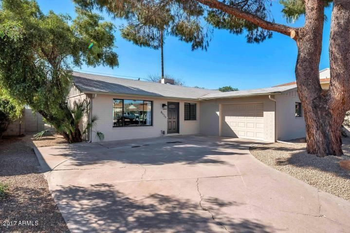 8525 E MONTEBELLO Avenue, Scottsdale AZ 85250