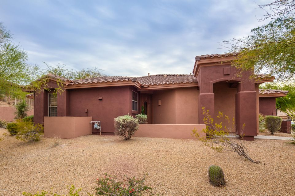 11406 E HELM Drive Scottsdale, AZ 85255 - MLS #: 5688305
