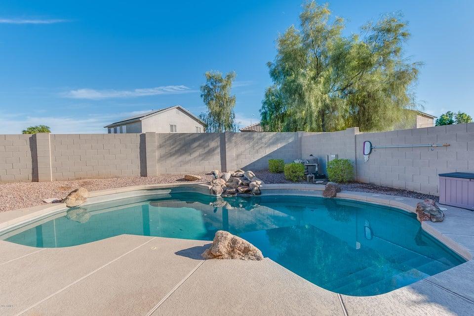 MLS 5688336 145 N 116TH Lane, Avondale, AZ 85323 Avondale AZ Golf