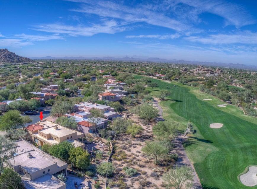 MLS 5689314 7800 E BOULDERS Parkway Unit 7, Scottsdale, AZ 85266 Scottsdale AZ The Boulders