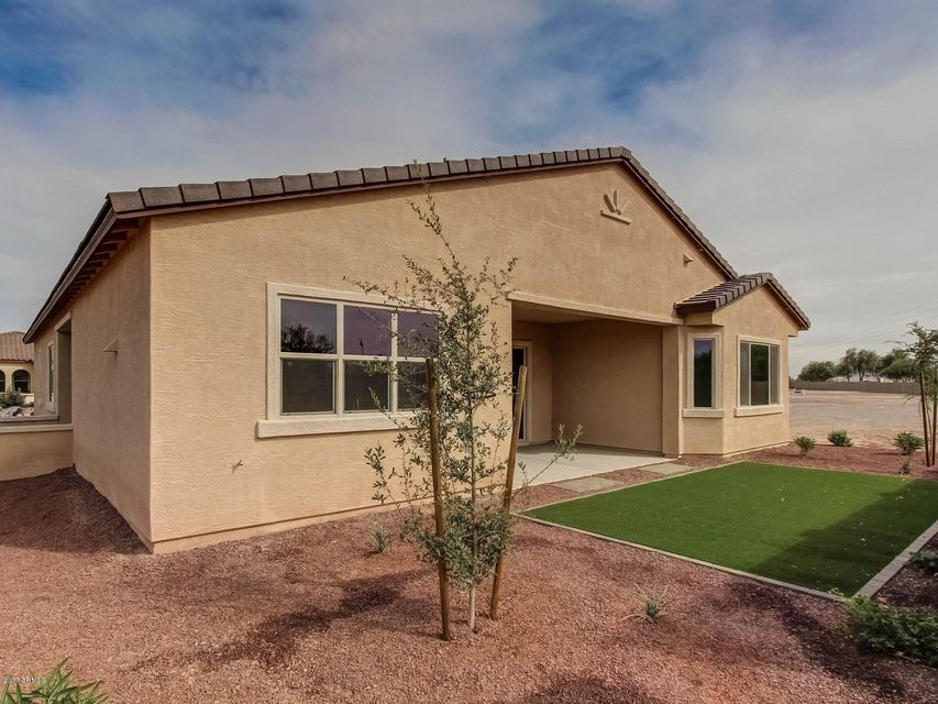 41737 W CRIBBAGE Road Maricopa, AZ 85138 - MLS #: 5664850