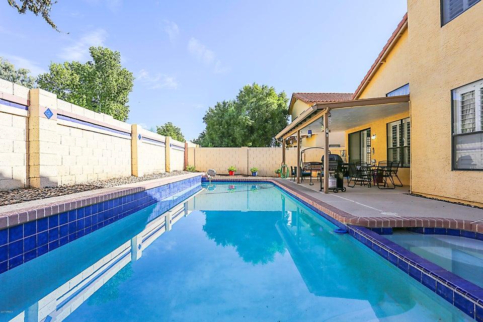 MLS 5688369 10732 W ASHLAND Way, Avondale, AZ 85392 Avondale AZ Garden Lakes