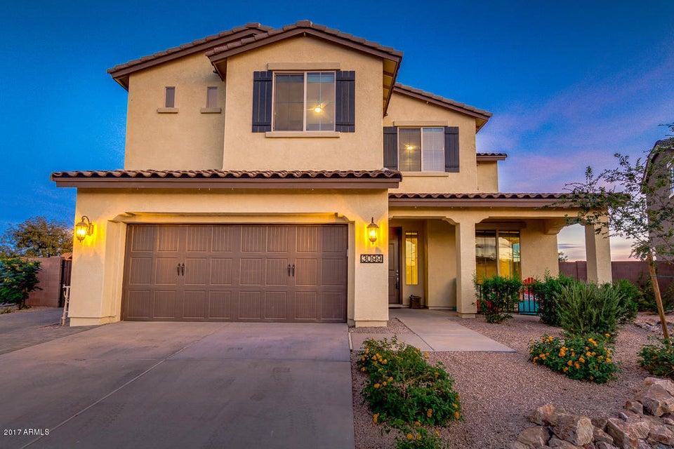 Photo of 3099 E MORGAN Drive, Gilbert, AZ 85295