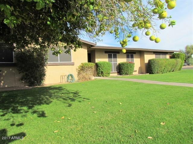 835 N SPUR Circle Mesa, AZ 85203 - MLS #: 5688464