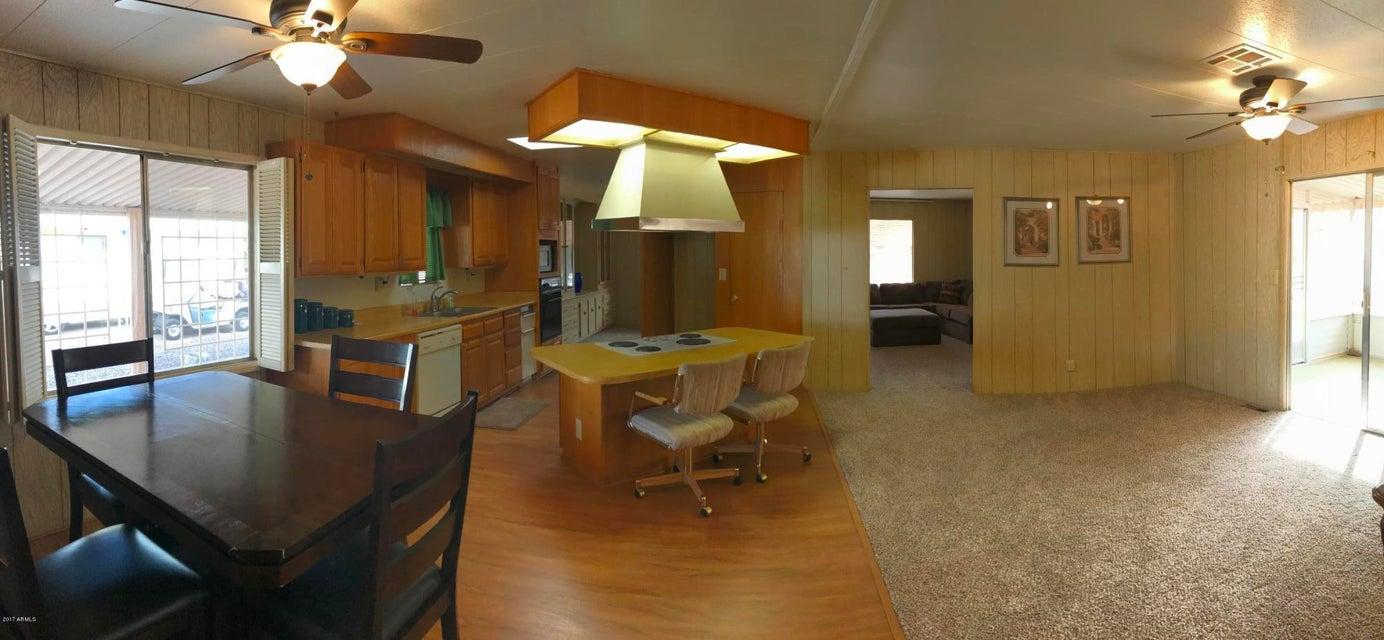 26006 S COUNTRY CLUB Drive Sun Lakes, AZ 85248 - MLS #: 5688487