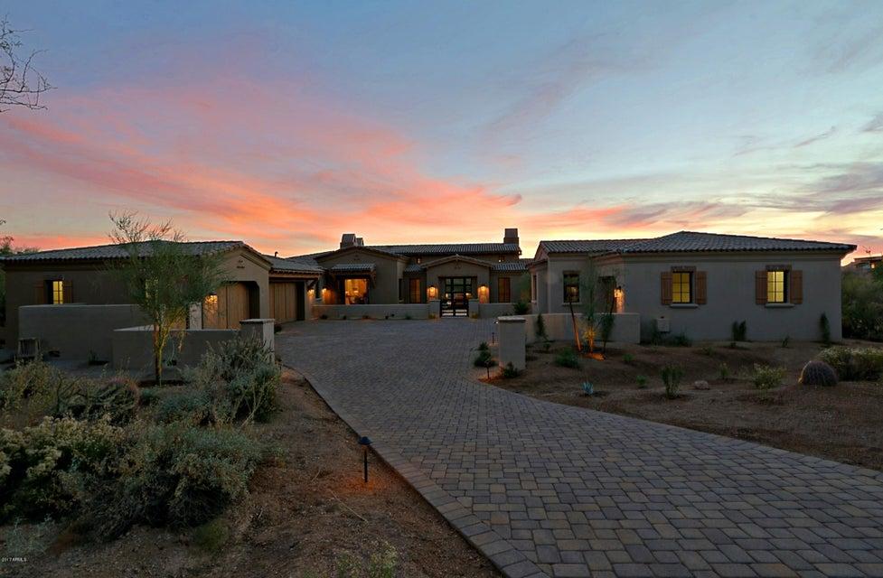 9553 E TAOS Drive, Scottsdale AZ 85262