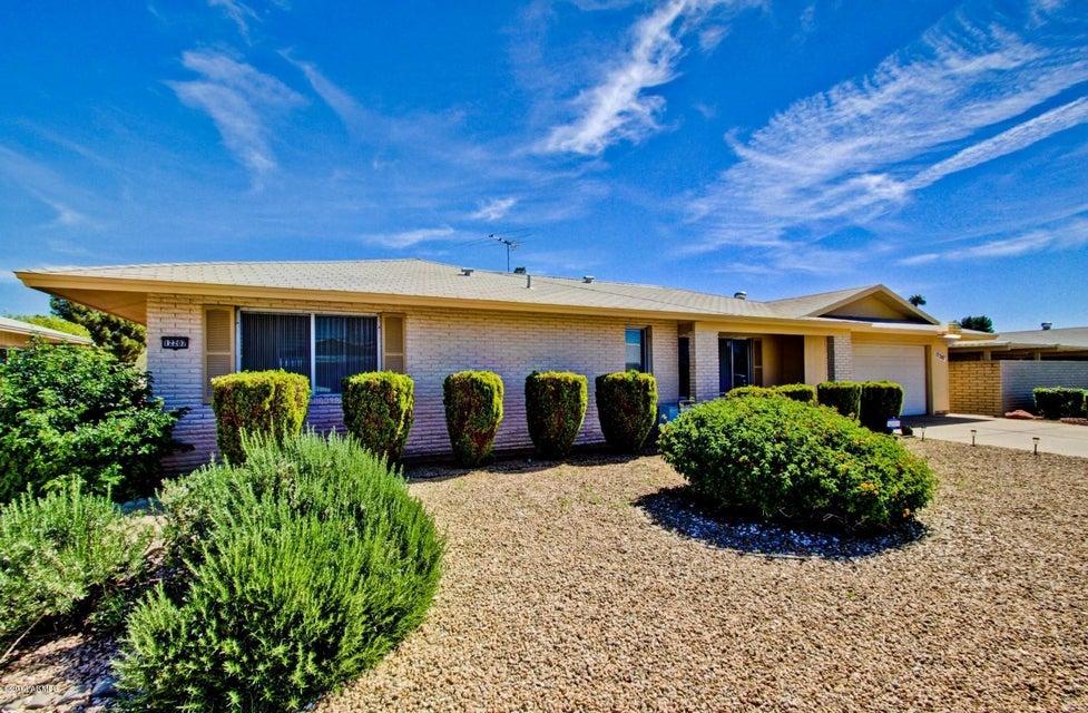 Photo of 12207 N SUN VALLEY Drive, Sun City, AZ 85351