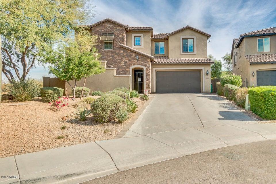 MLS 5689014 21415 N 37TH Run, Phoenix, AZ 85050 Phoenix AZ Desert View