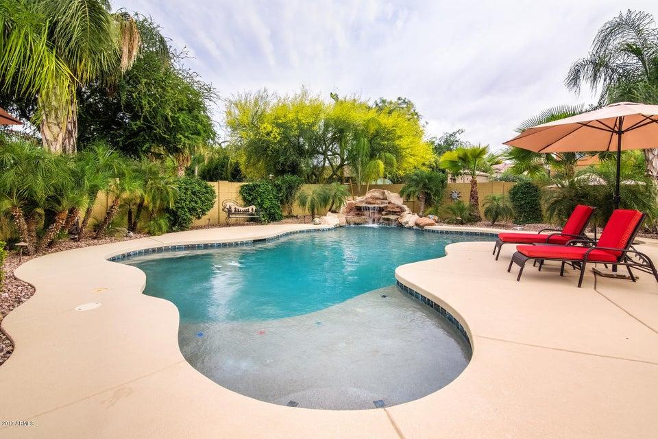 1835 E SCORPIO Place Chandler, AZ 85249 - MLS #: 5688733