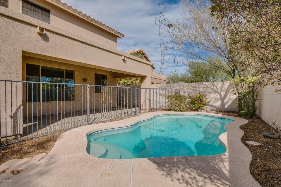 MLS 5689278 4829 E BAKER Drive, Cave Creek, AZ 85331 Cave Creek AZ Tatum Ranch