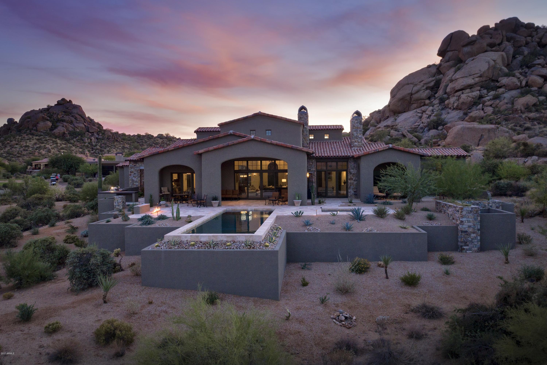 MLS 5689101 10489 E GREYTHORN Drive, Scottsdale, AZ 85262 Scottsdale AZ Pinnacle Canyon