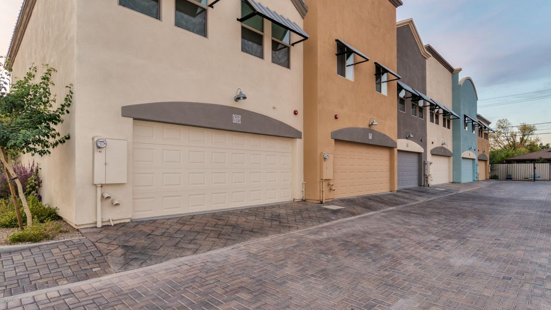 1406 W MAIN Street Unit 114 Mesa, AZ 85201 - MLS #: 5578309