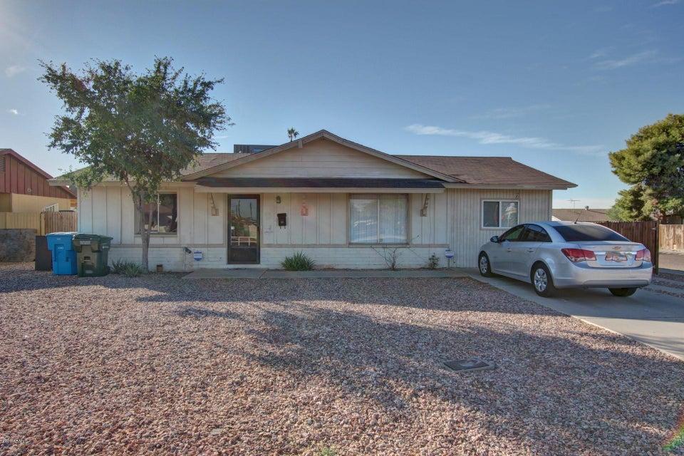 6313 W OSBORN Road Phoenix, AZ 85033 - MLS #: 5688759