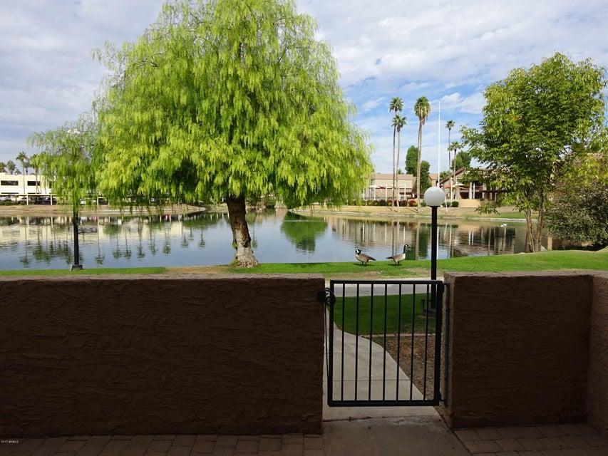 MLS 5688750 10828 N Biltmore Drive Unit 160, Phoenix, AZ Phoenix AZ Waterfront