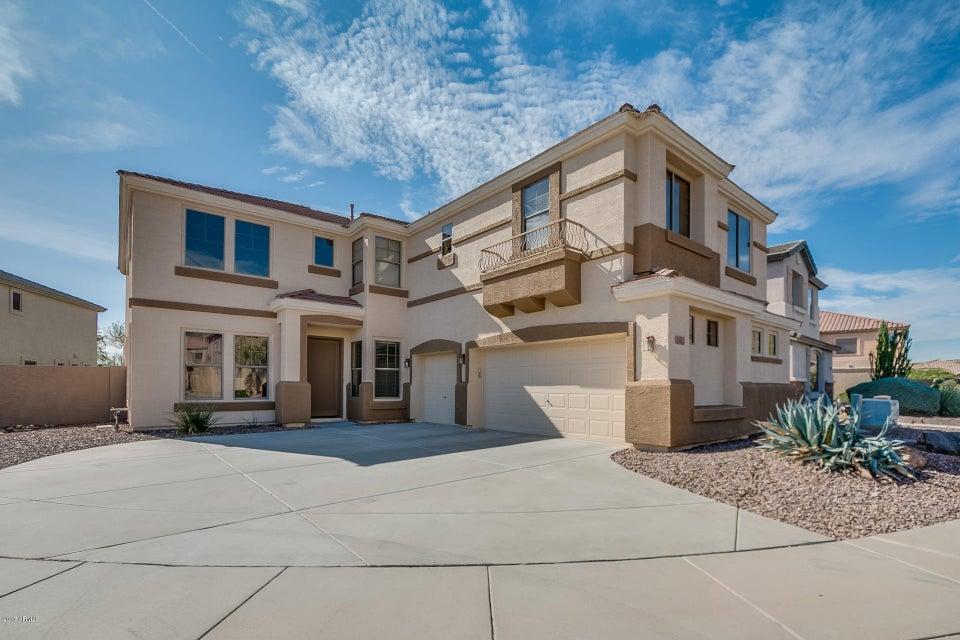 Photo of 2811 W COTTONWOOD Lane, Phoenix, AZ 85045